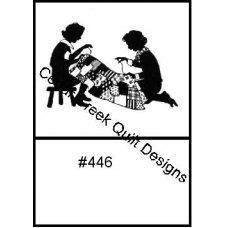 2 Girls Quilting Cedar Creek Quilt Designs