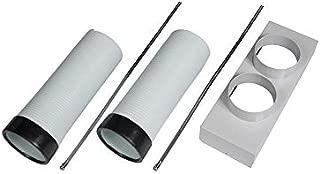 product image for Kwikool KDC-24 Optional Air Chute Kit for KIB2411, KIB2421, KIB3021 Iceberg Models