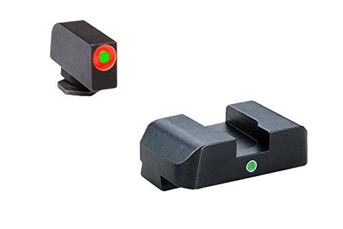 Best Pistol Sights for Old Eyes Reviews: Top 5 in September