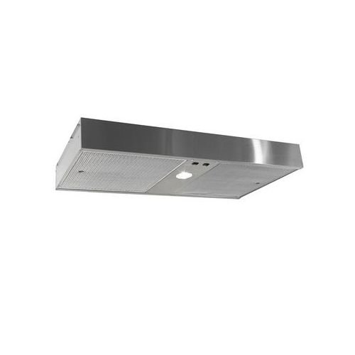 Imperial C2036SD2 360 CFM 36'' Wide Blower Range Hood Insert with Air-Ring Fan fr, Stainless Steel by Imperial