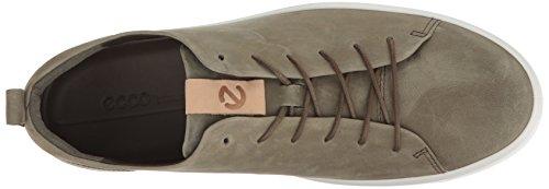 Ecco Mænds Bløde 8 Slips Mode Sneaker Drue Blad / Pulver ELcXF6J