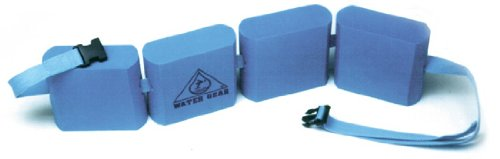 Water Gear Instructional Swim Belt - Four Module ()