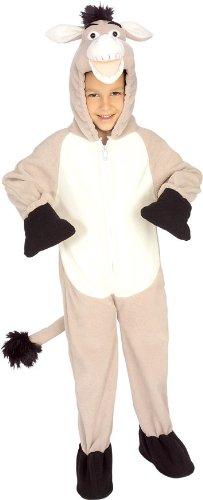 Deluxe Donkey Costume - (Toddler Donkey Costumes)