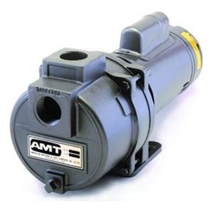 amt 1 5 x 3 hp two stage sprinkler booster pump 1 phase lawn and rh amazon com Hayward Pool Pump Wiring Diagram Payne Heat Pump Wiring Diagram