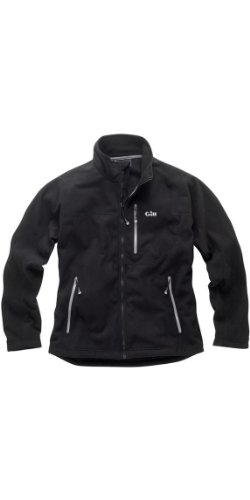 Gill Windproof Fleece - 3