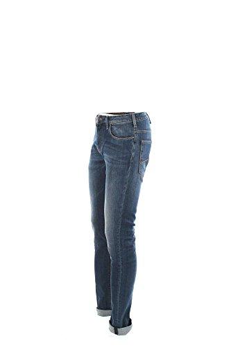 1a4dce9885a 60%OFF Armani Jeans 6X6J06 Slim Fit J06 Stone Wash Jeans ...