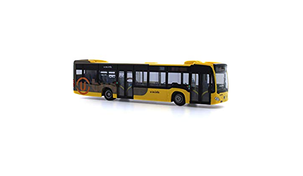 Reitze Mercedes-Benz Citaro 12 U-Bus KG Rietze/_69474 NL Escala 1:87 H0 Multicolor GmbH /& Co