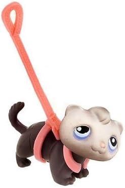 Amazon Com Littlest Pet Shop Ferret Toys Games