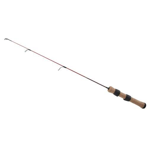 "Berkley Cherrywood HD Ultralite Spinning Ice Rod, 24"" - 1323297"