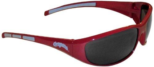 NCAA Washington State Cougars Wrap - Wsu Sunglasses