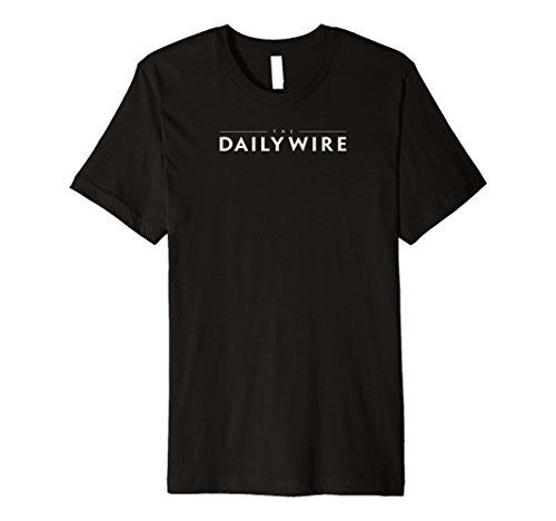 The Daily Wire Logo T-shirt