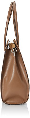 holder 100 Made Grey hand Woman Fango folder bag Leather Italy in document Genuine 8XCIqC