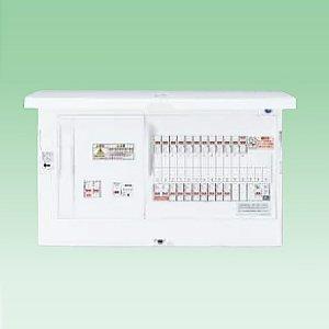 Panasonic スマートコスモ 太陽光発電システム電気温水器IH対応住宅分電盤 リミッタースペースなし24+2(60A) BHS86242S4 B01NADHTB2