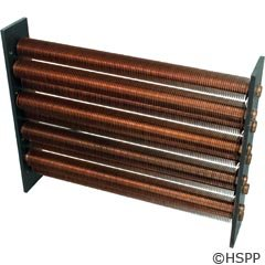 Pentair 471934 Heat Exchanger Replacement MiniMax 250 Pool and Spa Heater