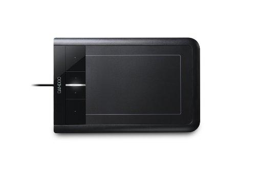 Wacom CTT460 Bamboo Touch Tablet