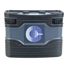 ClearCom RS-703 Encore Two-channel/three-pin Dual Listen Monaural Beltpack-by-ClearCom by Clear-Com