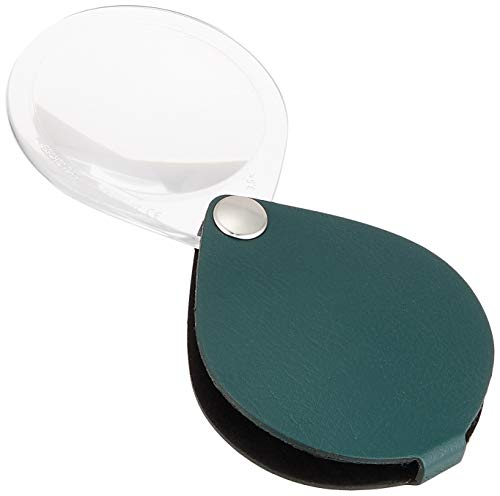 - Eschenbach 1740250 classic Folding Magnifier