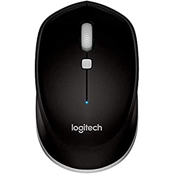 590fc7cf240e8 Logitech M535 Bluetooth Mouse – Compact Wireless Mouse with 10 Month  Battery Life works with any Bluetooth Enabled Computer