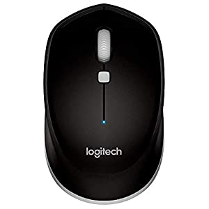 Logitech M535 Bluetooth Mouse Compact Wireless Mouse with 10 Month Battery Life Works with Any Bluetooth Enabled…