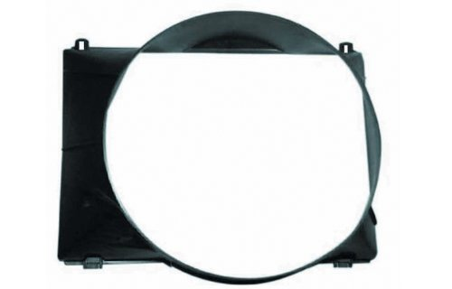 Replacement Cooling Fan Shroud for Gas Type Fan