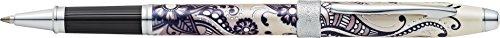 Cross Botanica, Black Primrose, Selectip Rolling Ball Pen (AT0645-5)