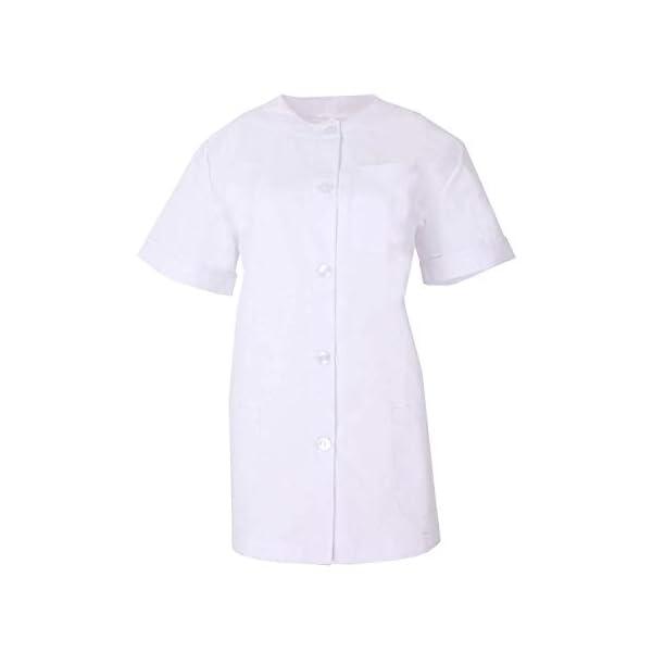 Misemiya Camisa Sanitario Mujer 831 2