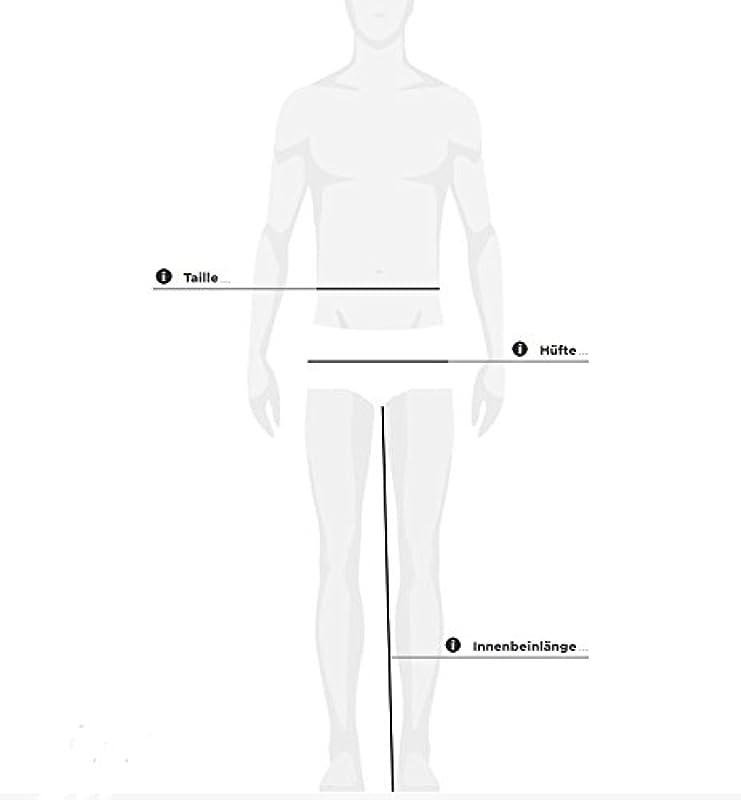 G-Star Dżinsy męskie D-Staq Skinny Fit długie: Odzież