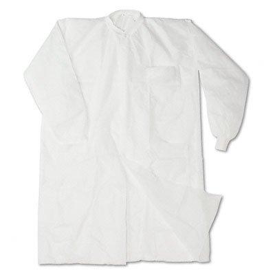 IMP7385L - Impact Disposable Lab Coats (Impact Disposable Lab Coats)