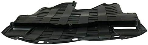 Koolzap For 14-16 Elantra Sedan Front Engine Splash Shield Under Car Cover Air Deflector