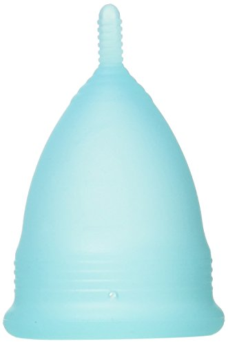 Blossom Menstrual Cup Large Blue product image