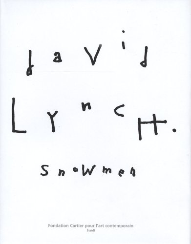 As his Spring, 2007 Cartier Foundation retrospective, The Air Is On Fire, made plain to all who saw it, the talents of the great American filmmaker David Lynch reach far beyond his acknowledged achievements in cinema: he is also an excellent painter,...