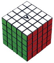 Used, V-Cube 5 Multicolor for sale  Delivered anywhere in USA