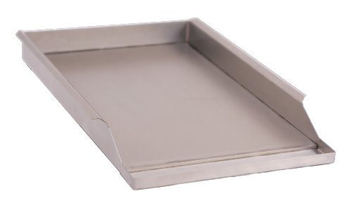 gas grill griddle plate - 7