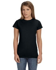 - Gildan Womens Softstyle T-Shirt