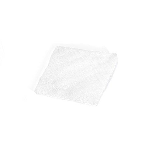 MediChoice Super Fluff Gauze Sponge, Sterile, Hypoallergenic, 6x6.75 inch, White, 1314GZ6003 (Case of 48)