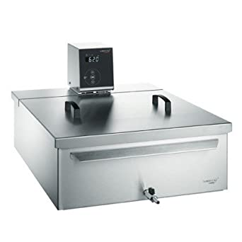 Amazon.com: fusionchef 9 ft1b44 Acero Inoxidable Perla Sous ...