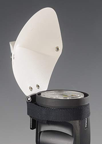 Controls Proportion Between Ceiling Bounce and Reflector Bounce. Demb Classic Flip-it! 4 /¼ X 4 Articulating Flash Reflector