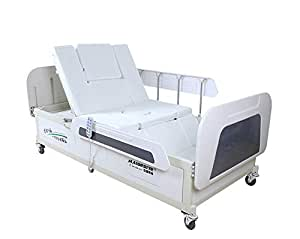 Brilliant Amazon Com Electric Automatic Intelligent Nursing Smart Bed Caraccident5 Cool Chair Designs And Ideas Caraccident5Info