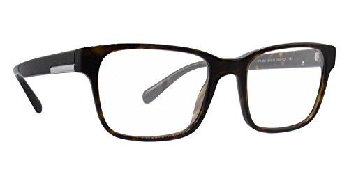 Prada Men's PR 06UV Eyeglasses 54mm