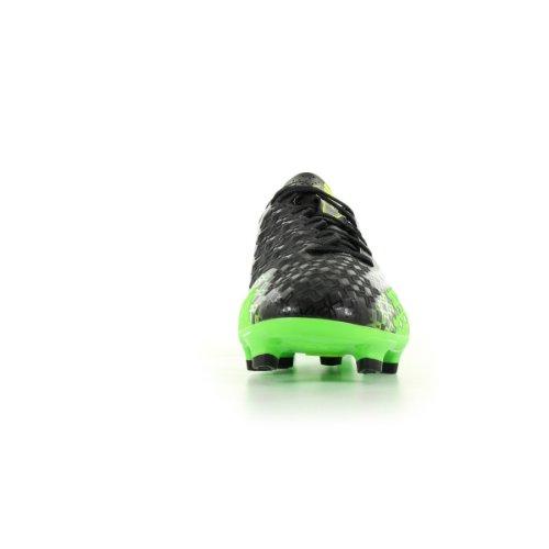Adidas P Absolion LZ TRX FG Q21659, Fußballschuhe Schwarz