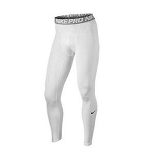 Nike Pro Hyperwarm Pant White Grey 704982-100 (XXXL) for sale  Delivered anywhere in USA