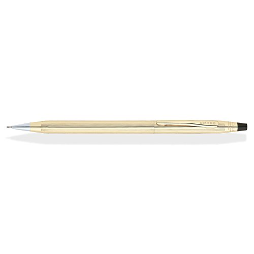 Cross Classic Century 10KT Gold-Filled 0.7mm Pencil (450305) -