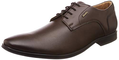 BATA Men Wilson Formal Shoes