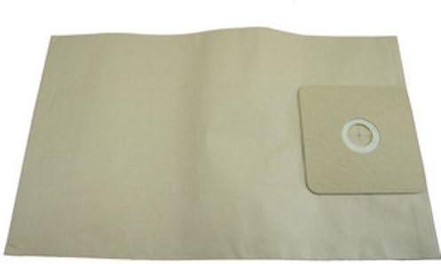 1 x Daniplus – Bolsas para aspiradora, bolsa aspirador Central 34,5 ...