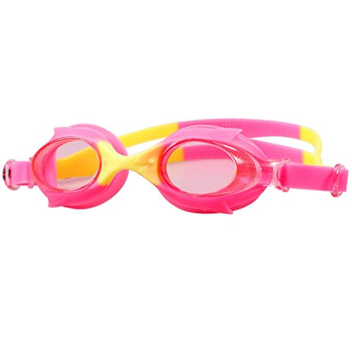 Swim Goggles With Led Lights in US - 5