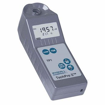 Myron L TP1 TechPro II Conductivity/TDS Meter