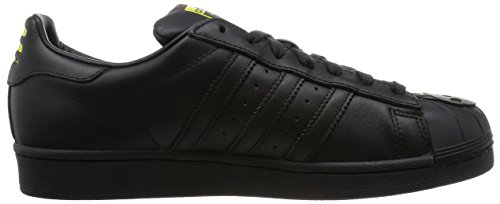 adidas Herren Superstar Pharrell S Sneaker Noir