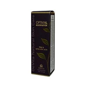Devita Natural Skin Care Devita Optimal Rejuvenation - 1 Fl Oz by Devita Natural Skin Care