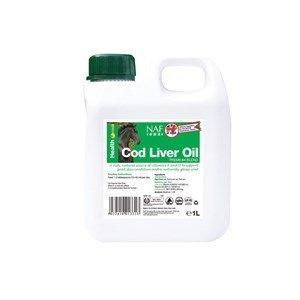 NAF Cod Liver Oil Plus 25L