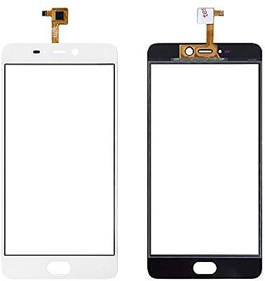 PREVOA Reemplazo Pantalla táctil para Leagoo T5 / T5C Smartphone ...